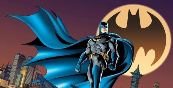 华纳蒙特利尔发布蝙蝠侠神秘短片 是暗示新作将至?