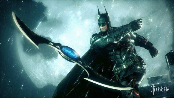 《蝙蝠侠:阿卡姆遗产(Batman:ArkhamLegacy)》或为新作名拥有多名可控角色!
