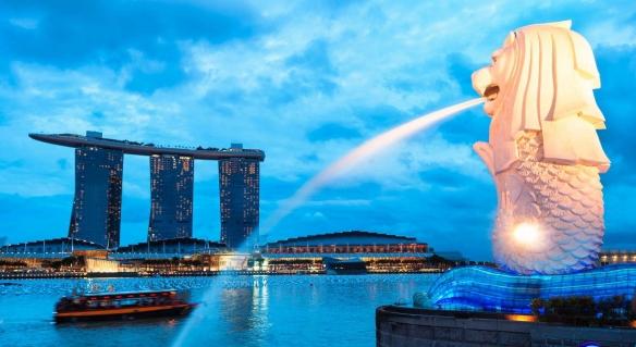 网络并非法外之地!新加坡防止网络假信息法令生效!