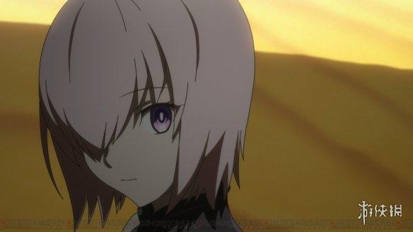 《剧场版Fate/Grand Order》前篇首弹PV解禁 主视觉图赏