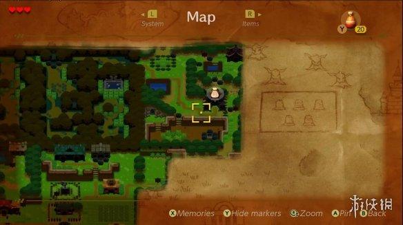 《塞尔达传说梦见岛》已可在PC稳定60帧模拟运行了!