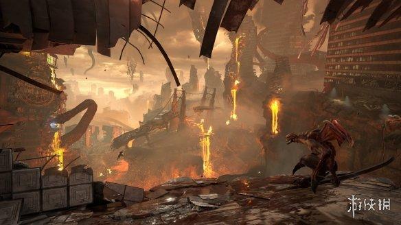 B社《毁灭战士永恒》跳票到明年3月 游戏尚需进一步打磨