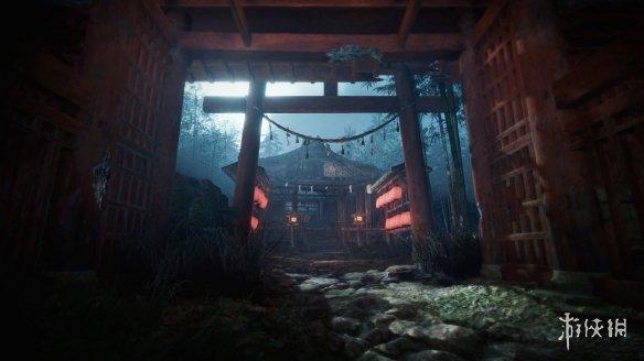 繁盛的十三樱没有 活人 问津《仁王2》新游戏截图