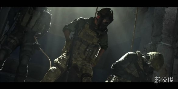 《使命召唤16:现代战争》发售预告片公布