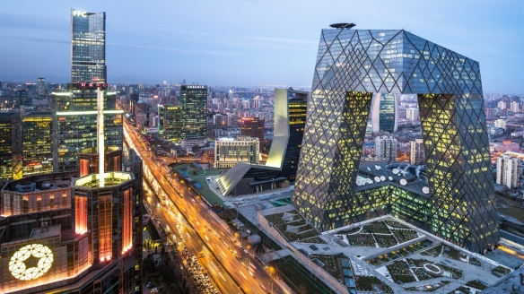 城市平均薪酬排名:北京最高!116个人竞争一个职位