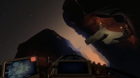 太空探险新作《星际拓荒》发布PS4版预告10.15上线
