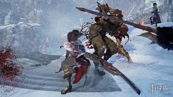 《噬血代码》万圣节主题更新即将上线 新增多种元素