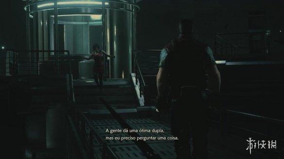 里昂变巴里!《生化危机2:重制版》新Mod超还原!