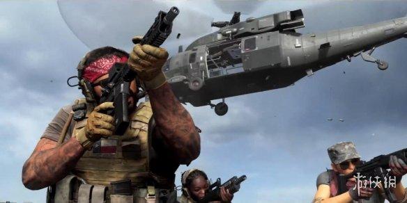 《使命召唤16现代战争》特别行动宣传片发布 MW系列各大经典场景还原!