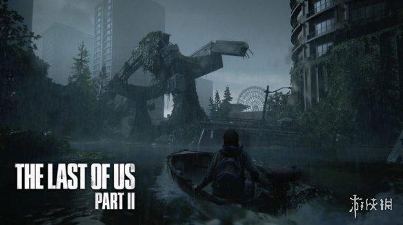 《美国末日2》中将会有类似于《神秘海域4》中的巨大开放区域