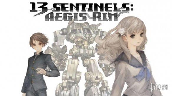 科幻游戏《十三机兵防卫圈》新视频剧情和战斗展示