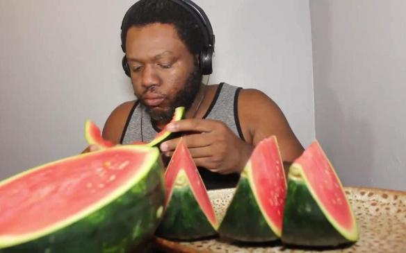 冷知识科普大盘点劲爆来袭 千万不要在黑叔叔面前吃西瓜!