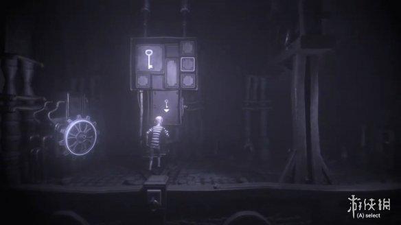 恐怖冒险游戏《DARQ》将登陆Nintendo Switch 噩梦来袭steam特别好评!