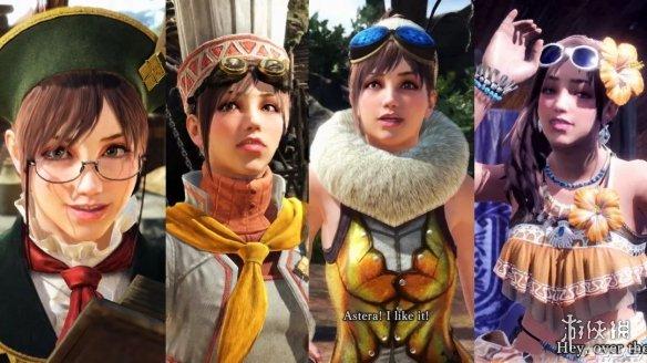 18年游戏界的十大角色 轮回过的灵魂 是否更懂得死亡
