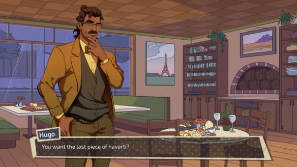 文字冒险游戏 《梦幻老爹:老爸约会模拟》史低14元 单身父亲深入交流的故事