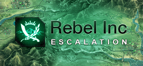 玩法刺激趣经营烧脑策略游戏《反叛公司》专题站上线