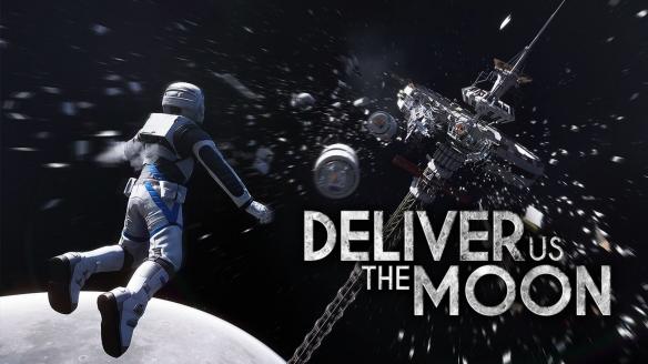 通关这款独立游戏后,我怀疑作者是不是真的去过月球