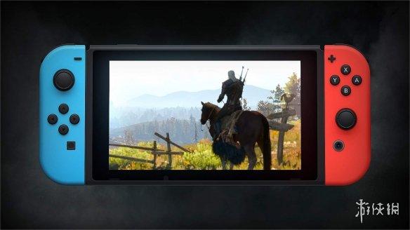 《巫师3》Switch版画质增强MOD上线目前仅支持已破解主机
