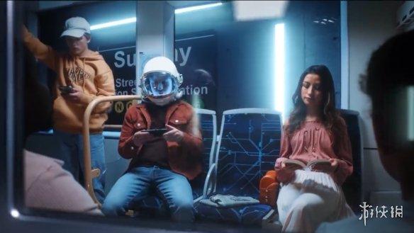 手游版《群星》?P社发布新作《群星:星河指挥官》