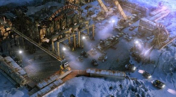 《废土》开发商打造全新游戏为次世代Xbox首发护航