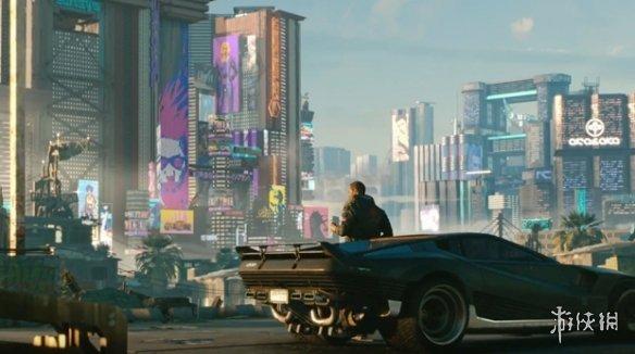 CDPR:《赛博朋克2077》是本世代最后一款画面爆表的大作