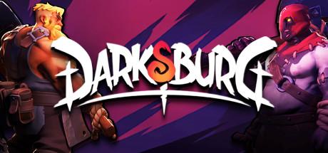 四人合作生存ACT游戏《Darksburg》游侠专题站上线