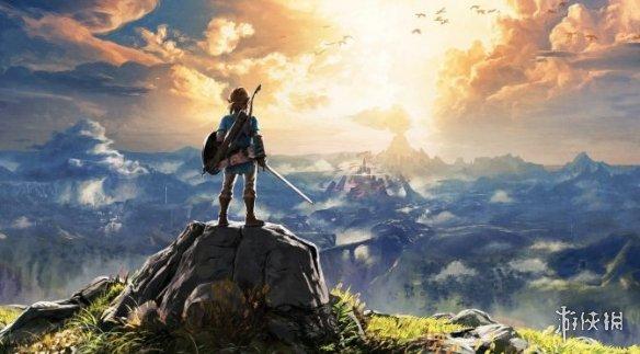 《塞尔达传说:荒野之息》新MOD推出增加过肩视角