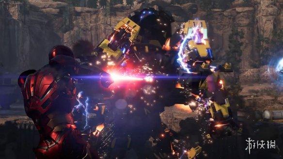 《漫威复仇者联盟》任务介绍开启不同任务了解不同英雄!