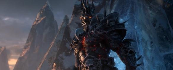 《最終幻想14》官方推特發圖祝賀《魔獸世界》暗影國度發布