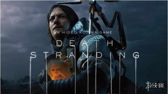 IGN发布《死亡搁浅》限定PS4Pro开箱视频手印抢眼