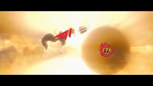 《英雄联盟》G2发布短片大开嘲讽 今晚暴打SKT