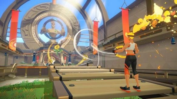 """""""肥宅""""的力量真可怕!《健身环大冒险》登顶十月游戏销量榜"""
