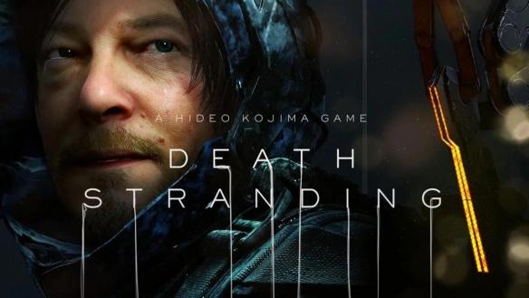 日本GEO新一周销量榜《死亡搁浅》仅发售三天登顶!