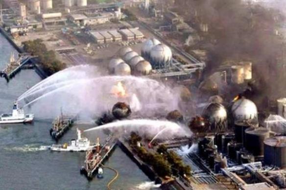 绿色和平组织专家调查称福岛已二次污染 日教授承认污水泄漏