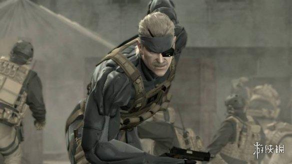 PS3模拟器已可完美通关小岛秀夫经典大作《合金装备4》!游戏演示公布