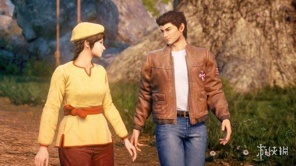 《莎木3》PS4、Epic平台预购开启 提前预载发售即玩