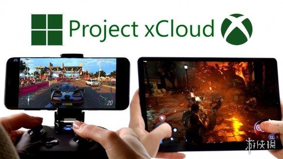 """微软云游戏服务""""ProjectxCloud""""现已支持50款游戏2020年登陆PC平台"""