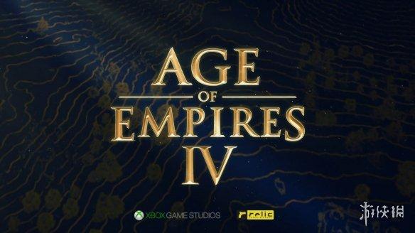 《帝国时代4》幕后开发视频公布曝光大量实机画面!