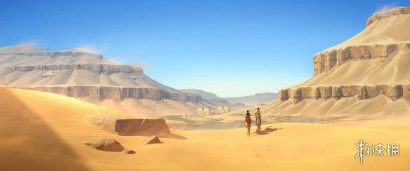 玩家担心《看火人》开发商新作《众神之谷》被取消