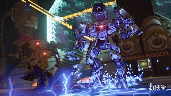 《无主之地3》首个战役DLC发布预告还有免费周末等内容!