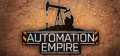 模擬工廠經營策略游戲《自動化帝國》游俠專題站上線