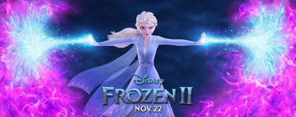 魔力不减!《冰雪奇缘2》刷新11月北美开画纪录助迪士尼北美全年票房破30亿美元!