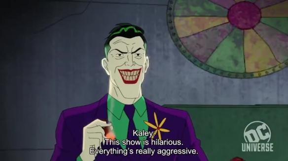 成人卡通论坛_成人动画片《哈莉·奎茵》预告特辑 小丑只爱蝙蝠侠 - 游侠PC游戏 ...
