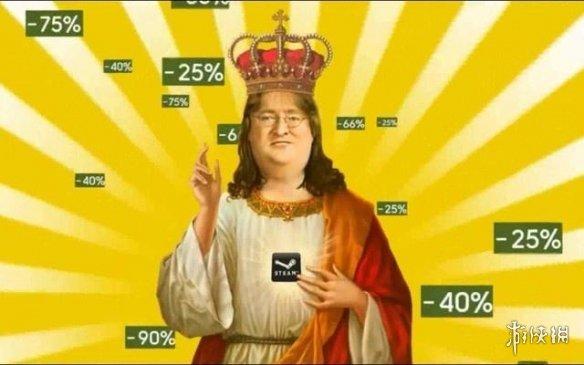 2K游戏黑五折扣《无主之地3》等大作史低多数半价