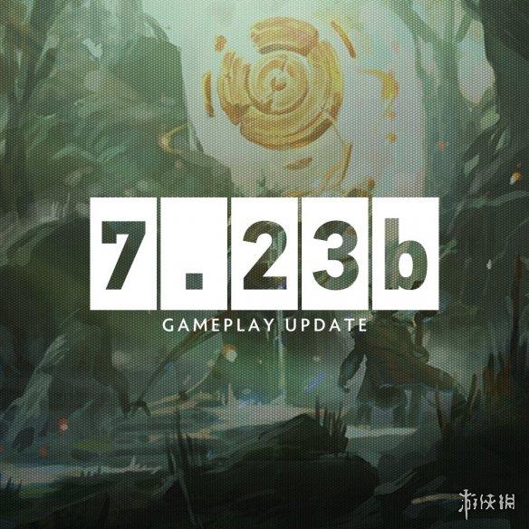 """《Dota2》发布7.23b更新""""版本之子""""噬魂鬼惨遭削弱"""