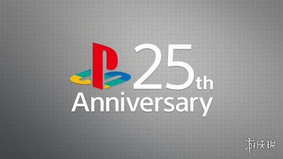 PlayStation25周年纪念主题上线小蓝妹与你同享欢乐