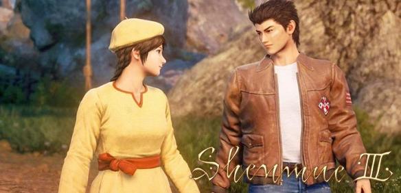 《莎木3》GameSpot評價5分節奏緩慢玩法過時戰斗體驗糟糕