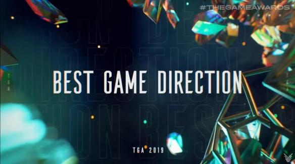 TGA2019:《死亡搁浅》获最佳游戏指导奖实至名归