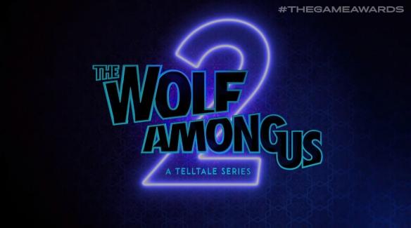 TGA2019:《与狼同行2》正式公布并发布首支预告!