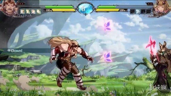 《碧蓝幻想Versus》第九弹DLC角色Uno预告1.22公开